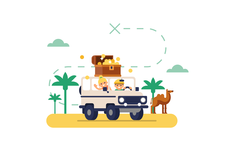 Sanjes Safari