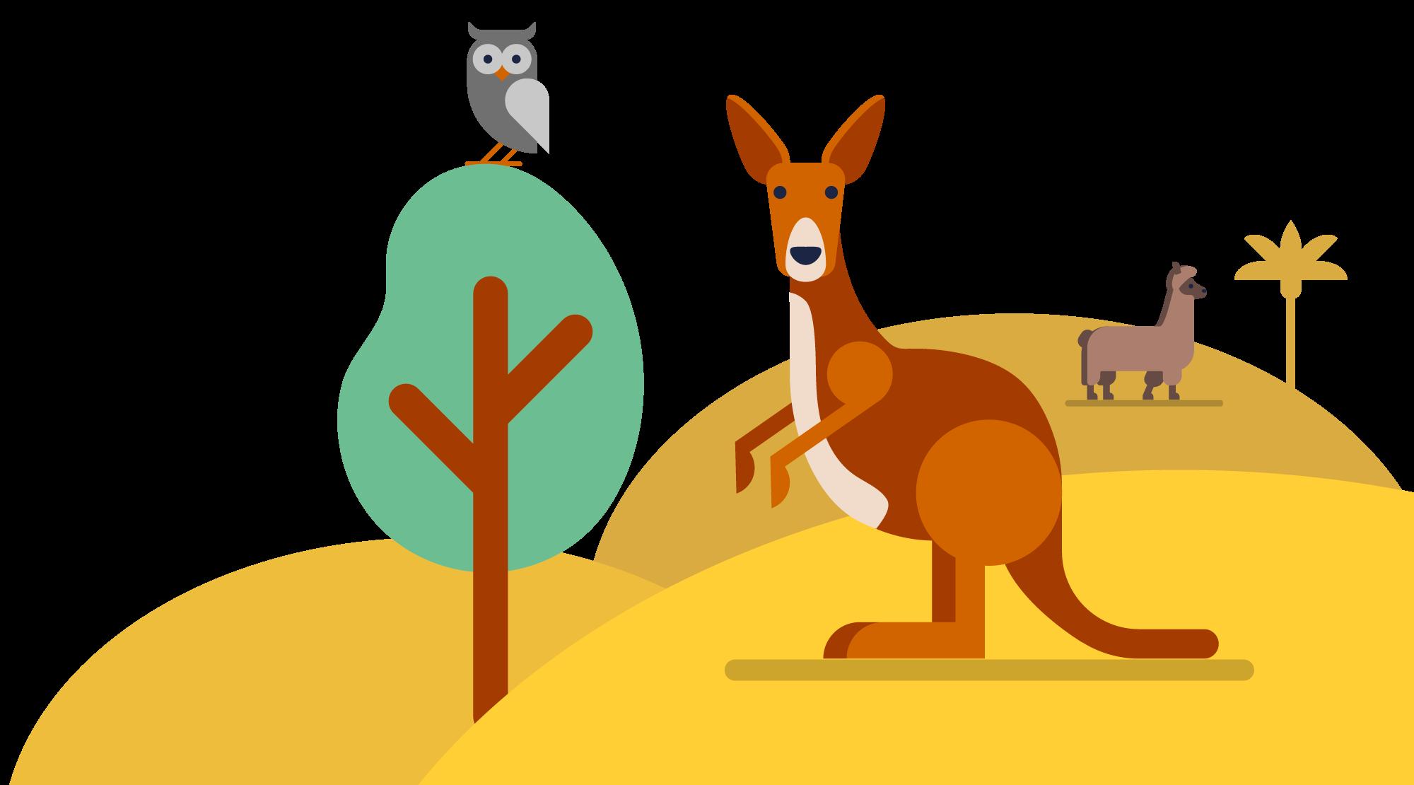 dierenpark banner